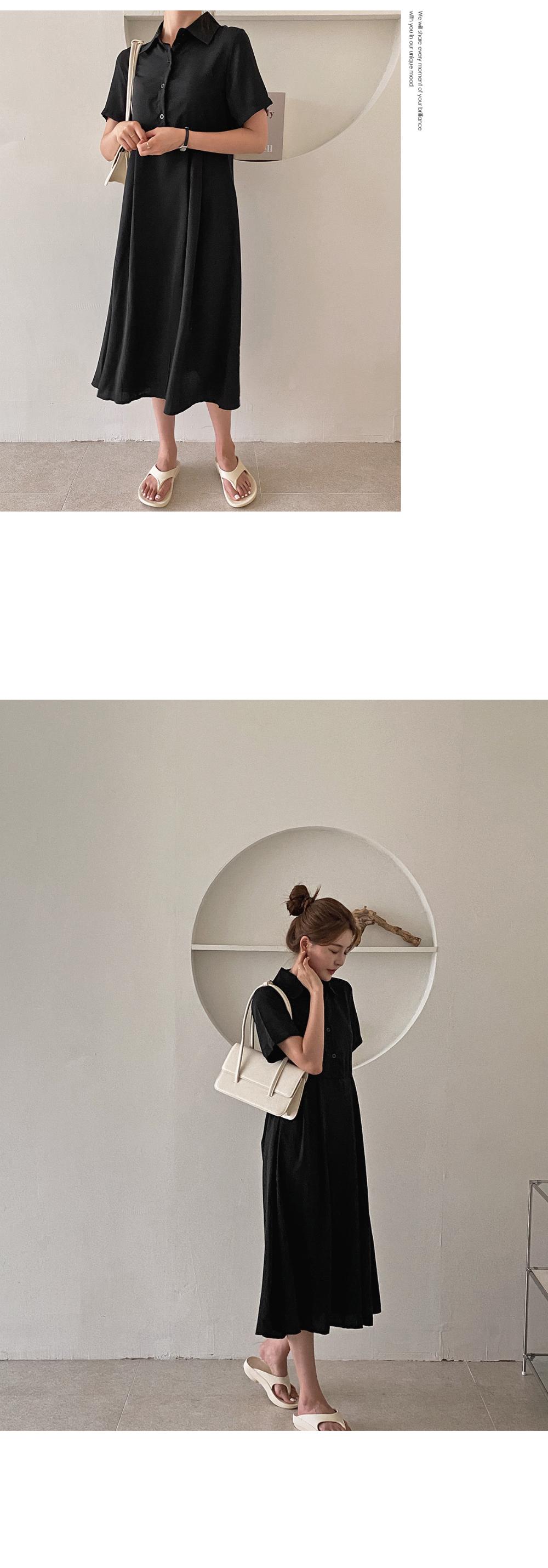 드레스 모델 착용 이미지-S1L18